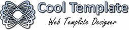 Cool Template - Web Template Designer